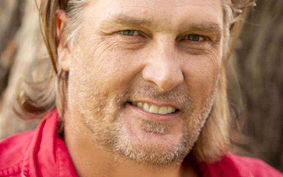 Brad Olsen