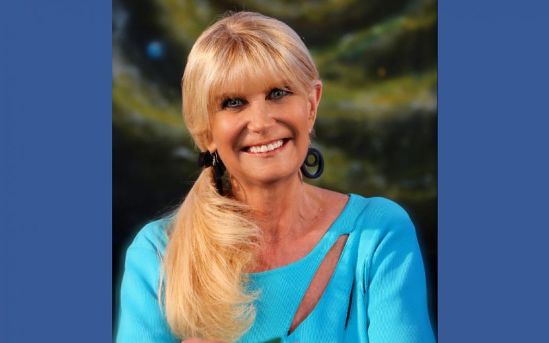 Dr. Lynne Kitei