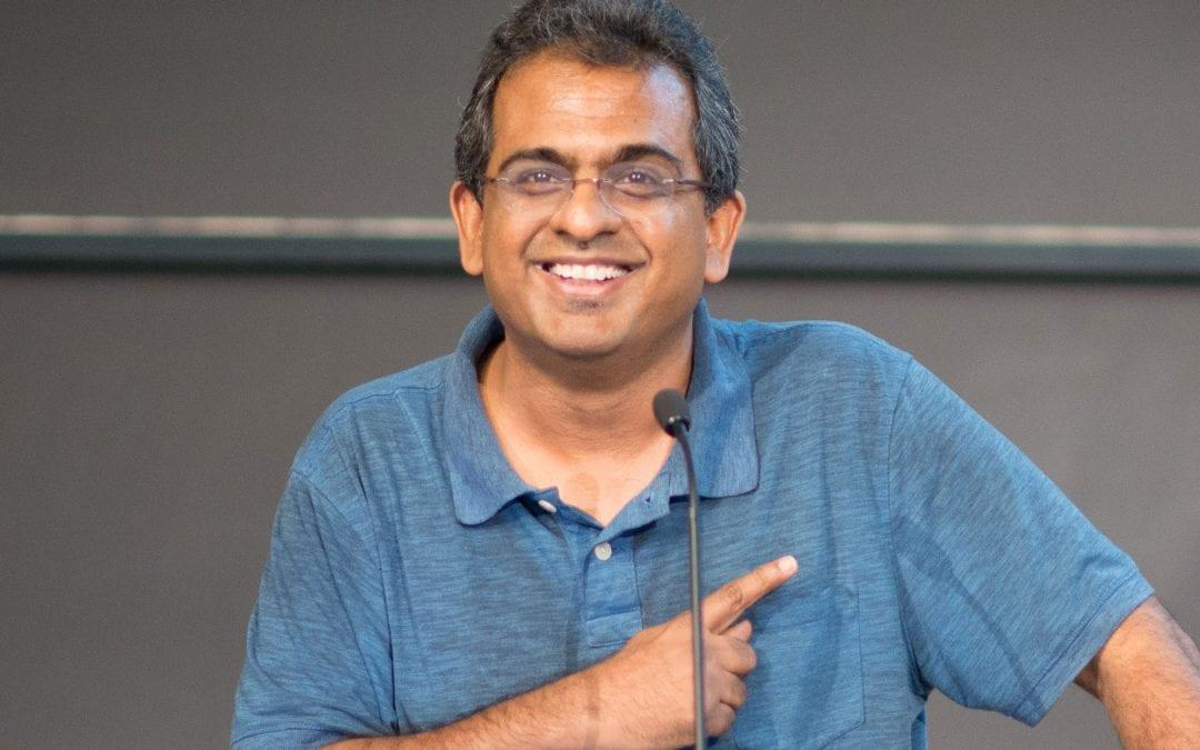 Rizwan Virk, PhD
